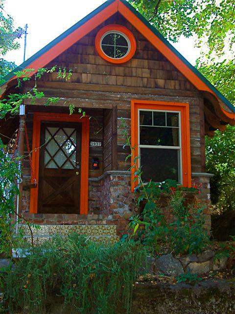 The Cottages Portland Garden Cottages